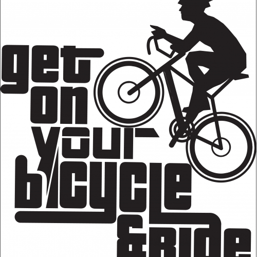 Get On your Bicycle