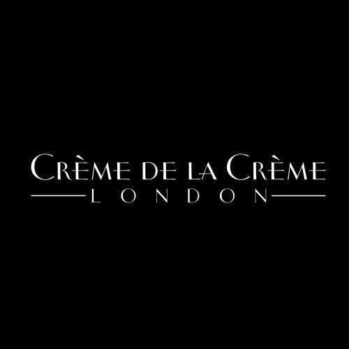Crème de la Crème LONDON LOGO