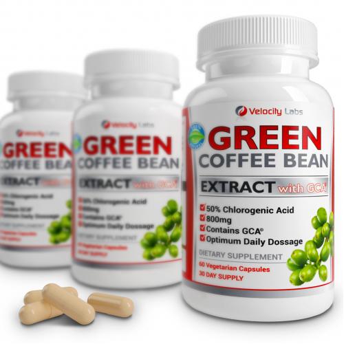 label design  GREEN