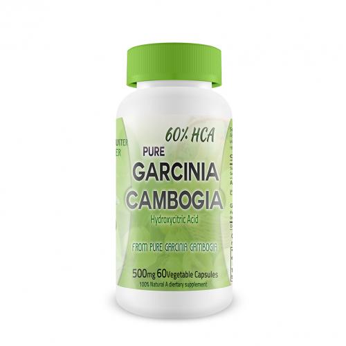 label design garcinia campogia