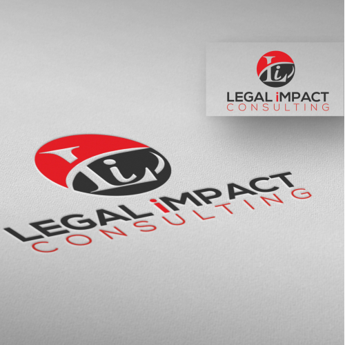 Logo Legal Impact Consulting