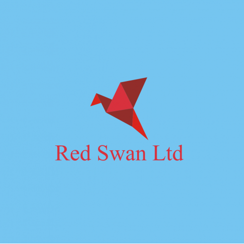 red swan logo