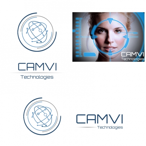 Technology Logo Design required by Camvi Technologies