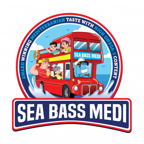 Sea Bassmedi logo