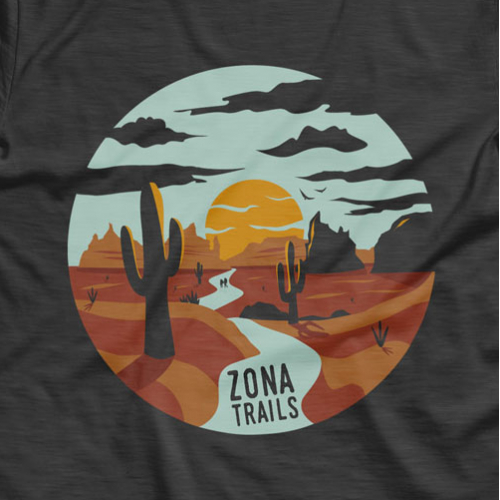 Zona Trails Concept