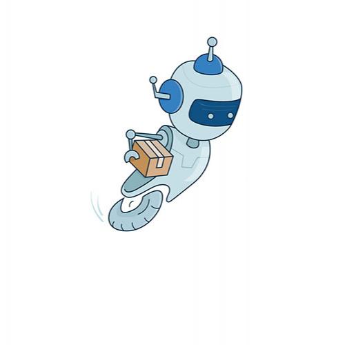 Order Bot Pro Logo - Order Software