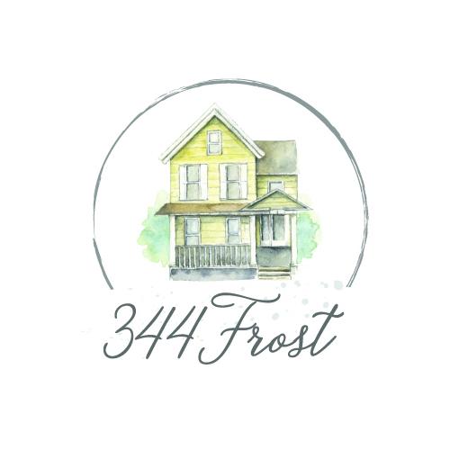 344 Frost Logo