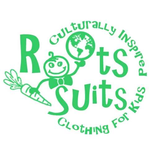 Roots Suits: Culturally Inspired Clothing for Kids