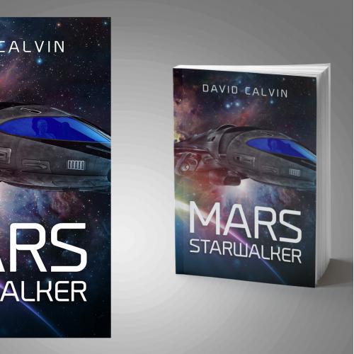 Mars Starwalker