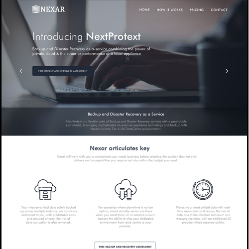 NEXAR DATA SYSTEM