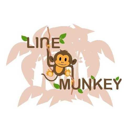 LINE MUNKEY