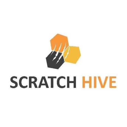 Scratch Hive