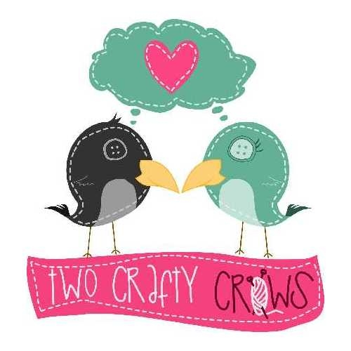 TWO CRAFTY CROWS