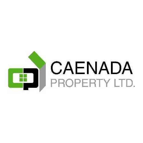 Caenada Property Ltd
