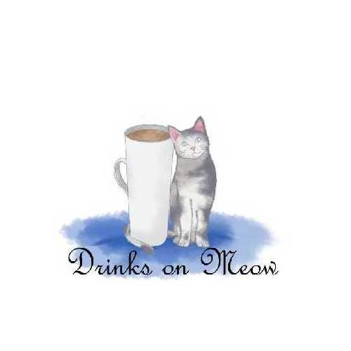 Drinks on Meow