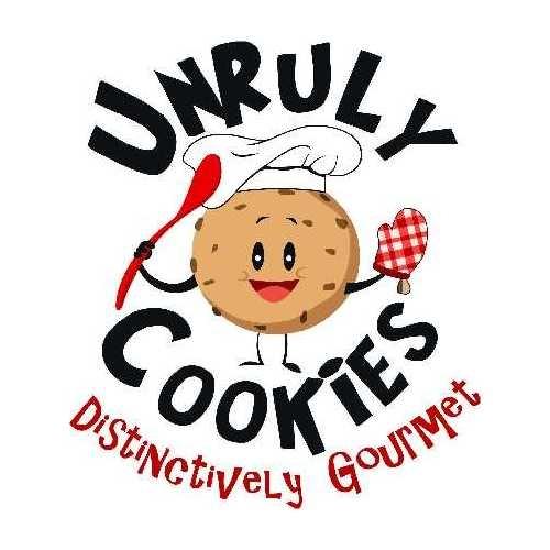 Unruly Cookies