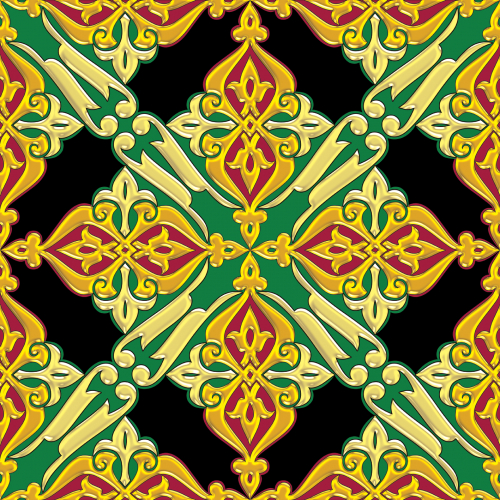 Arabesque Royal