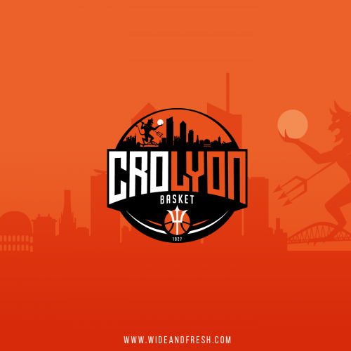 CRO Lyon Basketball