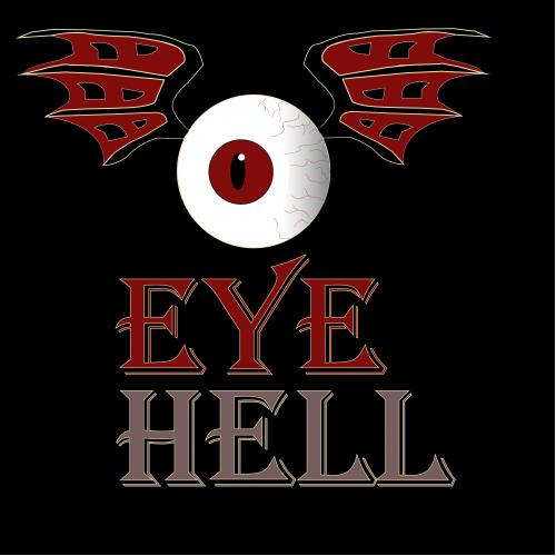 Hell eye