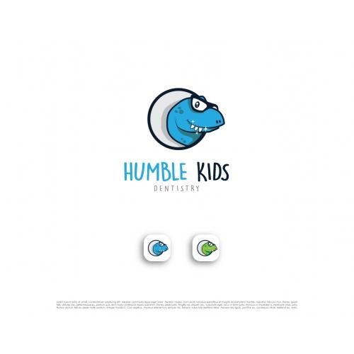 Humble Kids design project