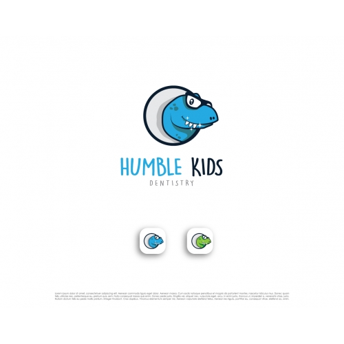 Humble Kids design project