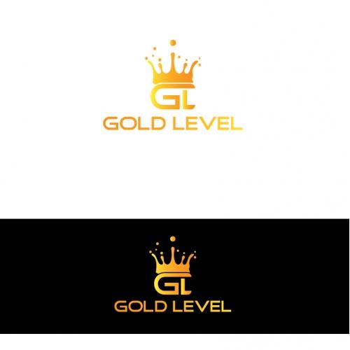 GL logo design