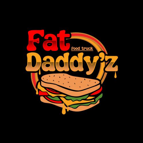 Fat Daddy'z Food truck