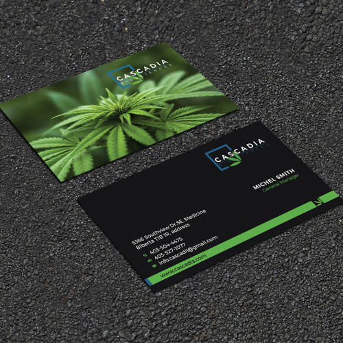 business Card Design 01