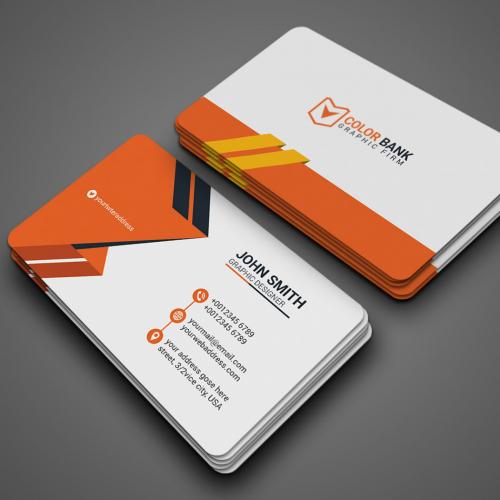 Business card design 02