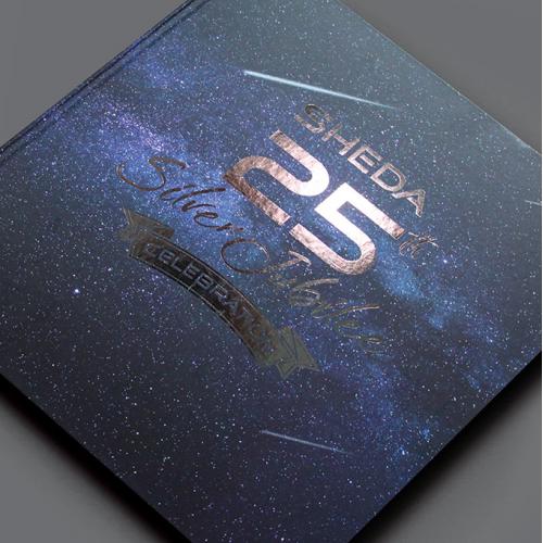 SHEDA Anniversary Year Book