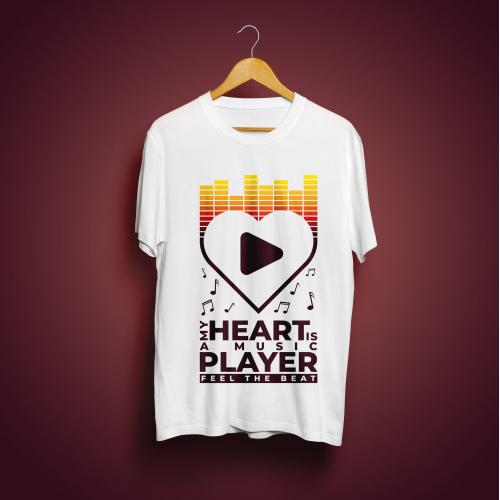 Heart player