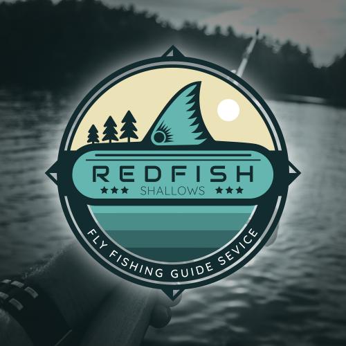 Redfish shallows