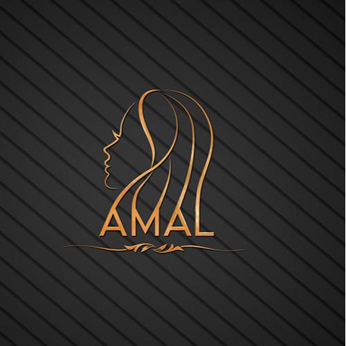 Logo design for Hair Salon