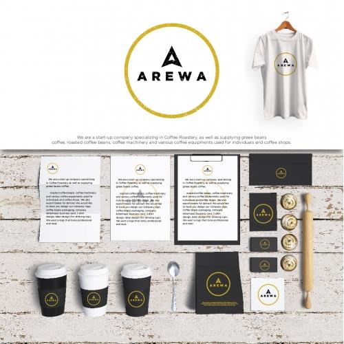 Arewa logo