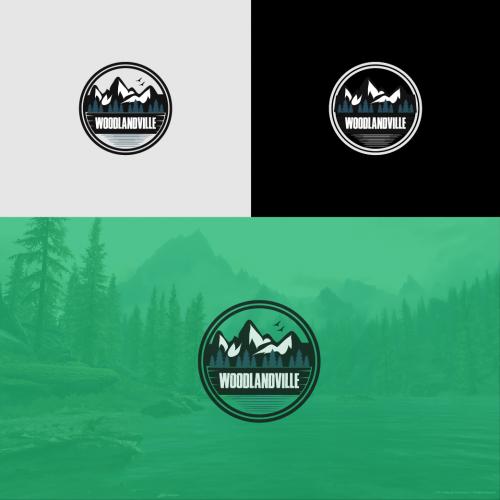 woodlandville logo