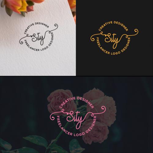sity logo design