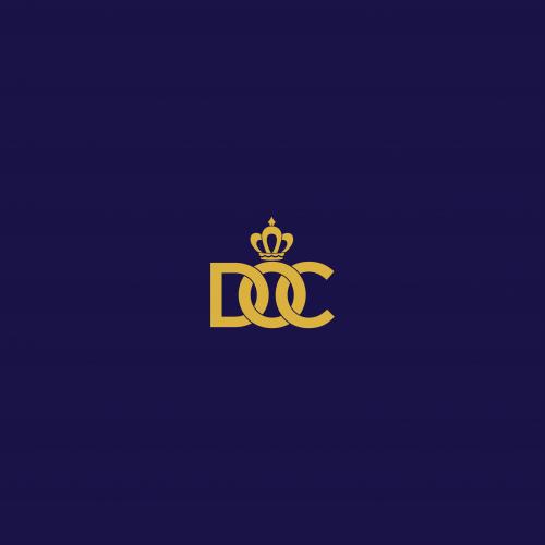letter DOC logo design