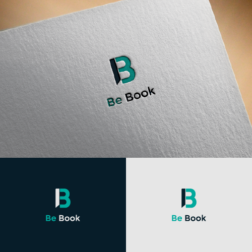 be book logo