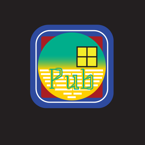 pub apps icon