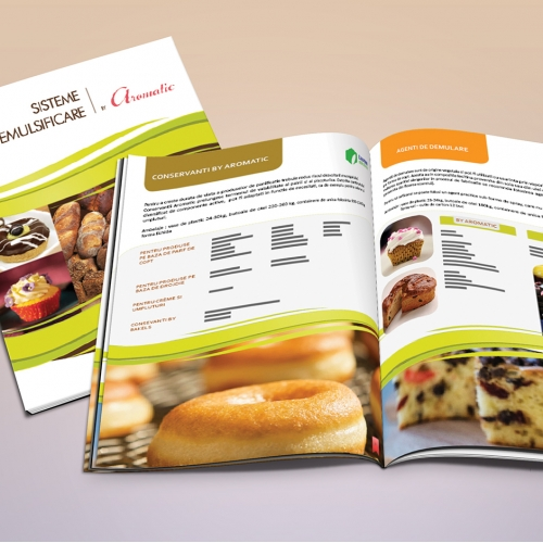 Products Catalogue for Laurom