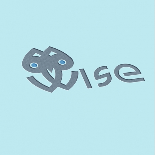 Logo for a coaching company