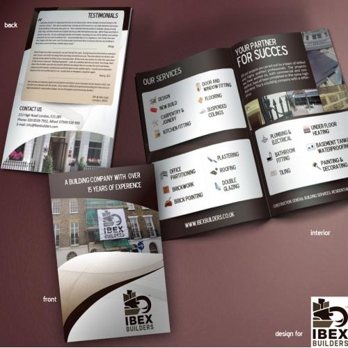 IBEX Promotion Brochure