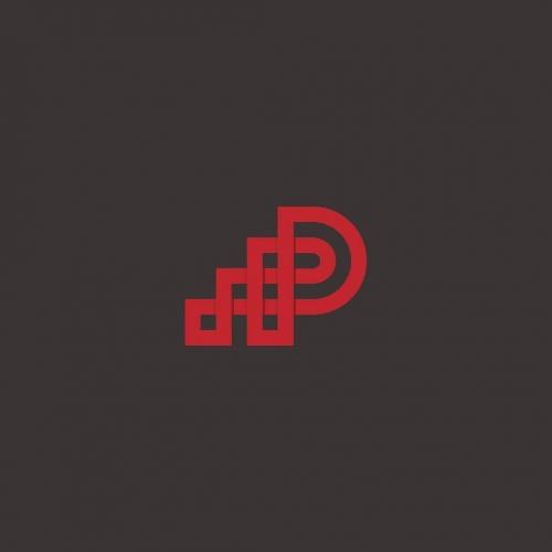 logo design for pp trading