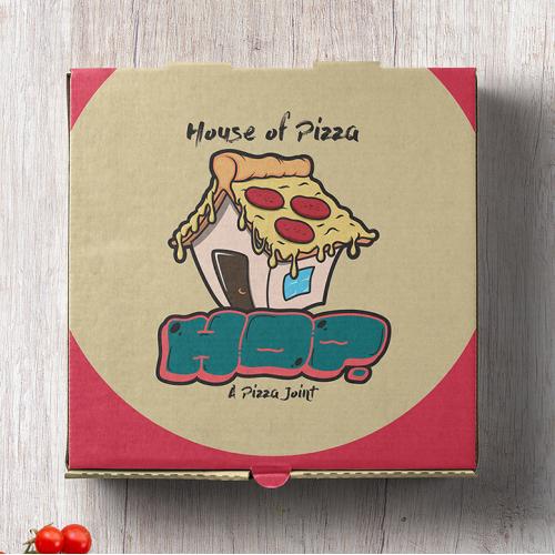 House of Pizza (unused)