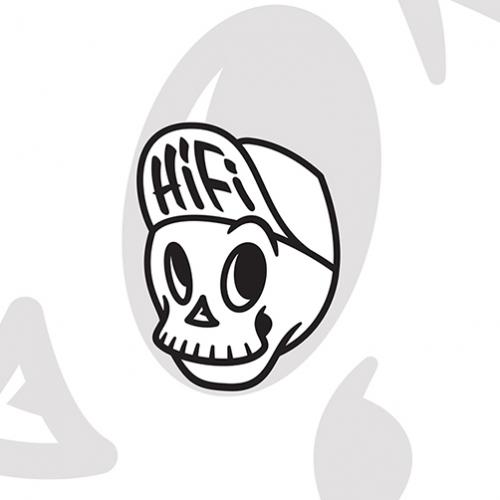 HiFi Skull (unused)