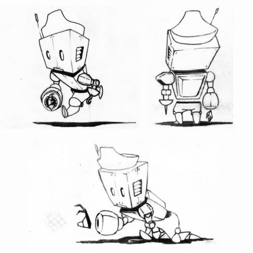 Pirate Bot