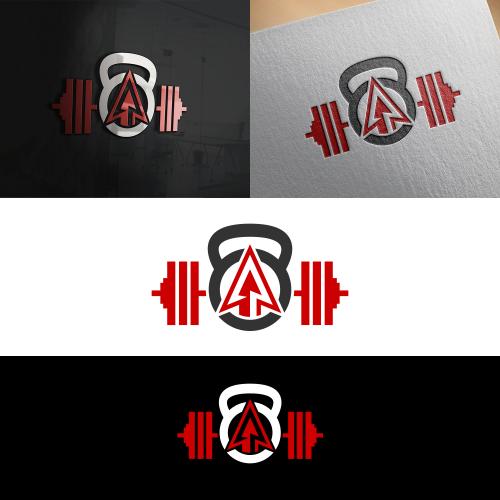 arrow fitness logo