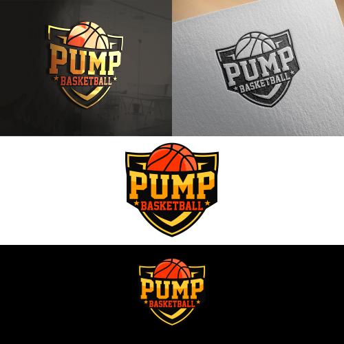 Pump basketball