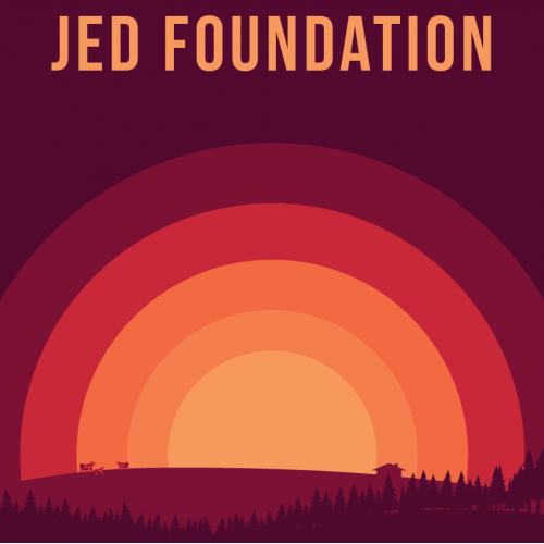 Dawn Of Music - Jed Foundation Poster