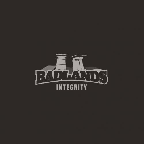 Badlands Integrity - Logo Design